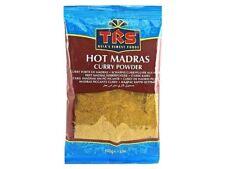Madras Curry Poudre Hot 100 G Sharp Curry Mélange D'Épices Inde