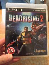 Dead Rising 2 (Sony PlayStation 3, 2010)