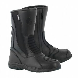 OXFORD TRACKER MOTORCYCLE BOOT