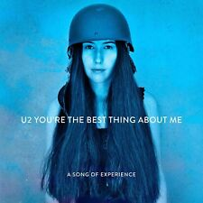"""U2 You're The Best Thing About Me 24"""" Poster"""