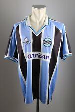 Gremio Südamerika Trikot Gr. XL 2001-2002 kappa jersey Shirt #10 banrisul