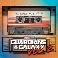 Guardians Of The Galaxy: Awesome Mix Vol.2 (LP) von OST,Various Artists (2017)