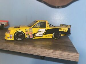 2011 Kevin Harvick JEGS Truck CFS 1/24