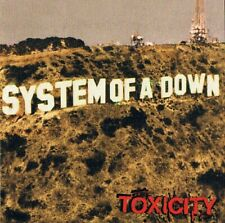 System Of A Down - Toxicity - CD Neuf sous Blister