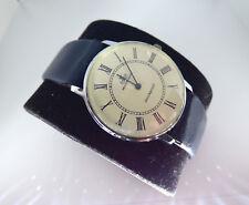 Vintage Meister-Anker Quarz Shockproof Herren Uhr