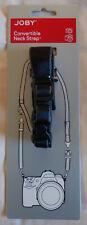 Joby Convertible Camera Neck Strap (JB01303)