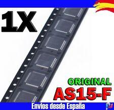 Circuito integrado AS15F AS15-F QFP-48 Original IC