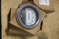 "NEW DWYER MAGNEHELIC 2400-LT 0-400"" OF WATER GAUGE"