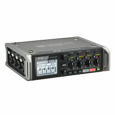 Zoom F4 6-Channel Multitrack Recorder