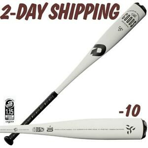 "2021 DeMarini GOODS ONE USSSA 29"" / 19 oz. Senior League Bat 2¾"" -WTDXGOZ >2-DAY"