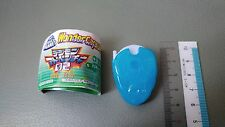 BANDAI Digimon Adventure 02 Wonder Capsule Mini D-3 Blue Digivice Flamedramon