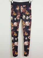PUMA | Womens Butterfly Print Leggings [ Size S or AU 10 / US 6  ]