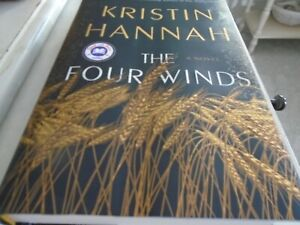 Kristin Hannah The Four Winds