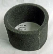 Bissell 203-1192 Vacuum Foam Ring Filter 9 10 12 for Cleanview Uprights 2031192