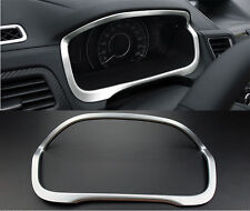 Fit For 2012-2016 Honda CRV CR-V ABS Matte Dashboard Decorative Frame Trim 1Pcs
