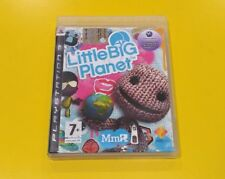 Little Big Planet  GIOCO PS3 VERSIONE ITALIANA