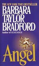Angel Barbara Taylor Bradford Mass Market Paperback