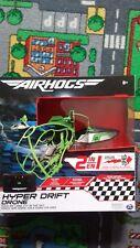 Air Hogs 6040078 HYPER Drift Drone Color Assorted
