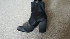 Steve Madden womens boots / shoes size 36 (uk 3)