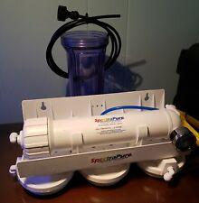 SpectraPure® Maxpure Mpdi-90 90Gpd Ro/Di System