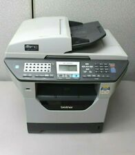 Brother MFC-8890DW Multifunction All-In-One Laser Printer - Page Count: 59901