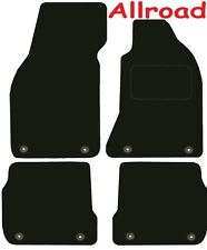 Audi A6 Allroad Tailored Deluxe Quality Car Mats 1999-2005