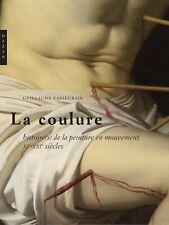 La coulure - Guillaume Cassegrain - Hazan