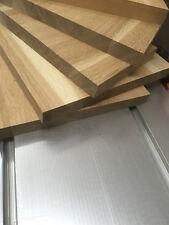 Brett Eiche Wild Massiv Holz Treppenstufe Bohle Fensterbank ohne Baumkante