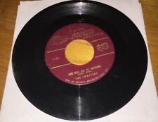 Coasters One Kiss Led To Another / Brazil 45 RPM Atco 45-6073 Record Vinyl