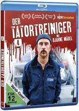 "Blu Ray ""Der Tatortreiniger Staffel 4"" Folge 14-18 (2015) FSK 12 OVP!"