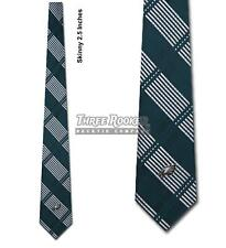 Skinny Eagles Tie Licensed Neck Ties Philadelphia Eagles Neckties NWT FREE SHIPP