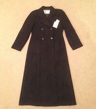 Womens Cashmere Coat UK 12