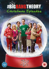 Películas en DVD y Blu-ray comedias comedias The Big Bang Theory