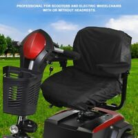 Professional Waterproof Seats Cover for Electric Wheelchairs Mobility Scooter