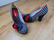 Ruby Shoo Heels - Size 3
