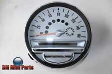 BMW Car Instrument Clusters