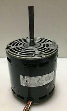 New listing Emerson K55HXDPZ-7023 Blower Motor 3/4HP 115V 1075RPM 4SPD 51-25023-01 #MC423