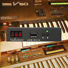 Floppy Disk USB Emulator Nalbantov N-Drive 1000 for Yamaha SY77, SY99, V50