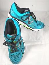 New Balance Women's Running Shoes W1260BY7 Green Turquoise  Size 11 B NEW