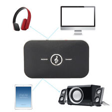 2 in1 Wireless Bluetooth Transmitter Receiver A2DP/AVRCP TV Stereo Audio Adapter