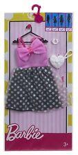 Abito Barbie Look GLAMOUR Mattel Clr31