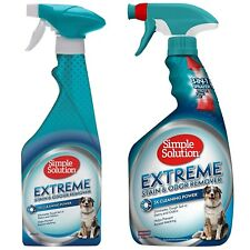 Stain Pet Dog Odour Remover Wine Enzyme Cleaner Dogs Smell Spray Neutraliser
