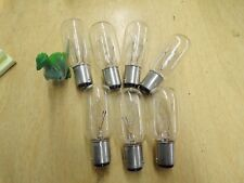 NEW 25T8DC-120V H.P Bulbs, Lot of 7 *FREE SHIPPING*