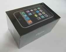 Apple iPhone 3G 8GB Black (Unlocked) A1241