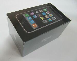 Apple iPhone 3G NEW Sealed, 8GB Black (Unlocked) A1241