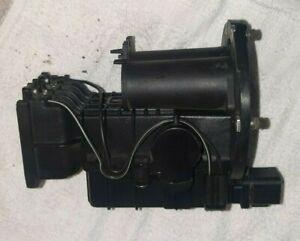 83-91 Mitsubishi Montero 3.0 V6 Genuine MAF E5T01371 Mass Air Flow Sensor