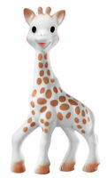 NEW - Vulli - Sophie The Giraffe Baby Teether - FREE SHIPPING