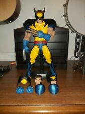 Marvel Legends Wolverine 12 Inch Figure Complete