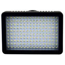 10.5W 160 LED Photo Video Camera Flash Strobe Light Lamp for Canon Nikon Sony DV