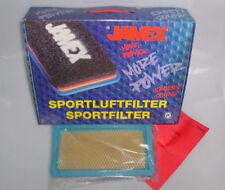 Jamex Sportluftfilter 75100A / 320100 Alfa 145 146 155 Fiat Tipo Lancia Delta ..